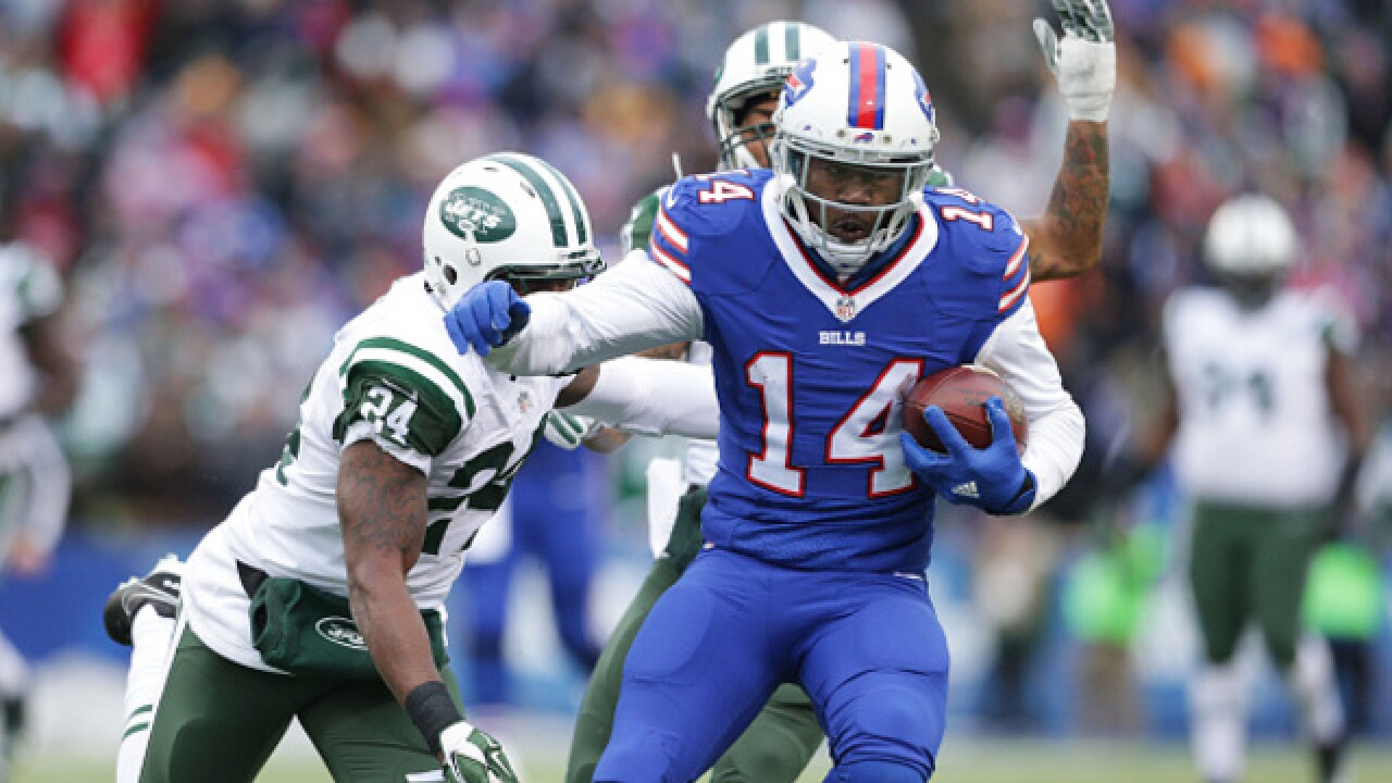 Buscaglia: 7 observations from Bills - Jets