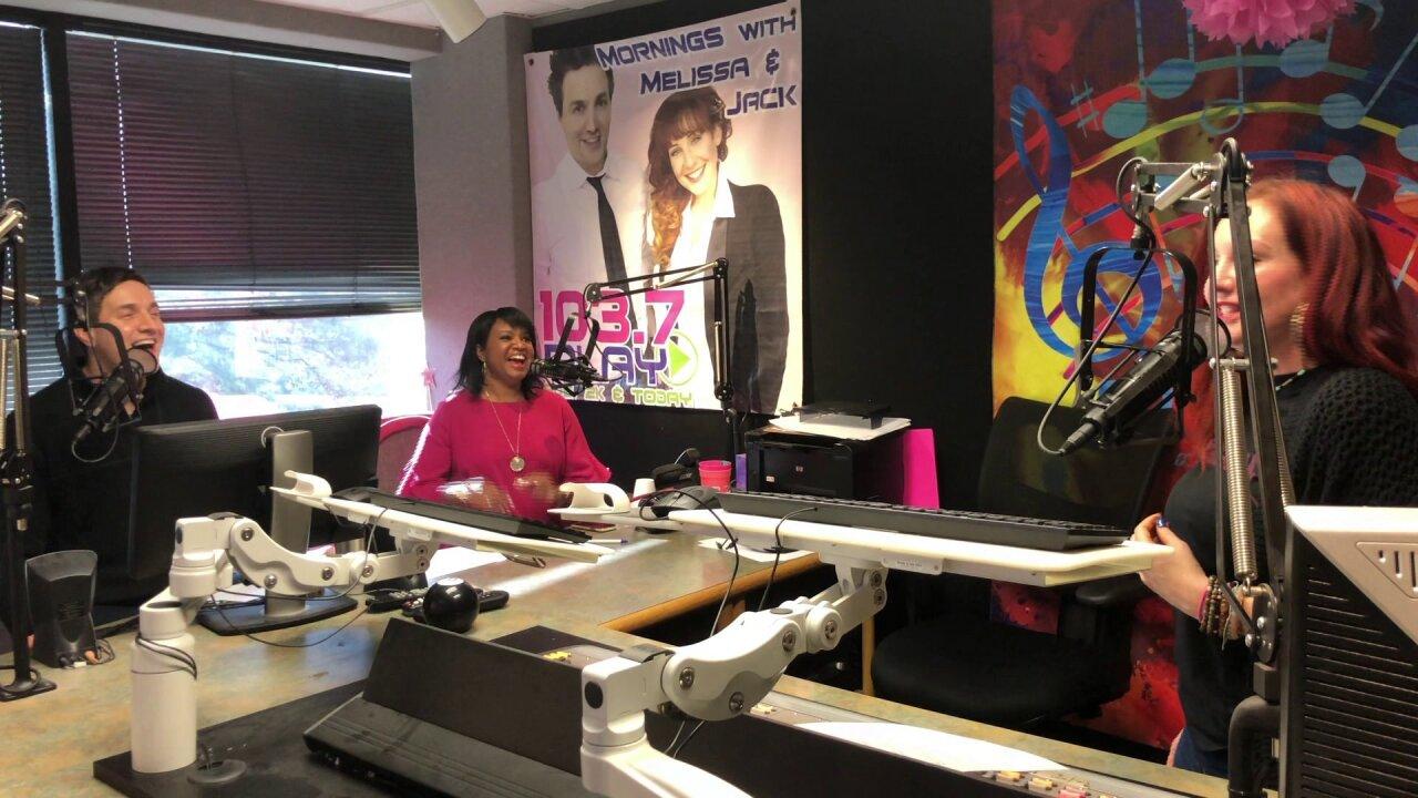 🎵Richmond woman wins trip to Grammy Awards in LA: 'Music heals mysoul'