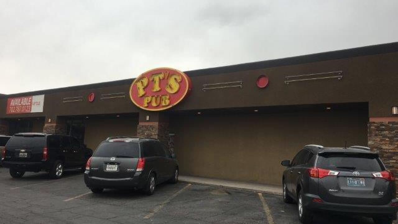PT's Pub, Family Dollar and more on Dirty Dining