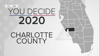 Charlotte County Sample Ballot
