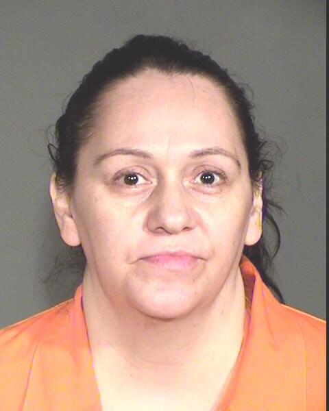 Raquel Barreras (AZ Dept. of Corrections)
