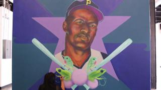 Black Love Mural Fest