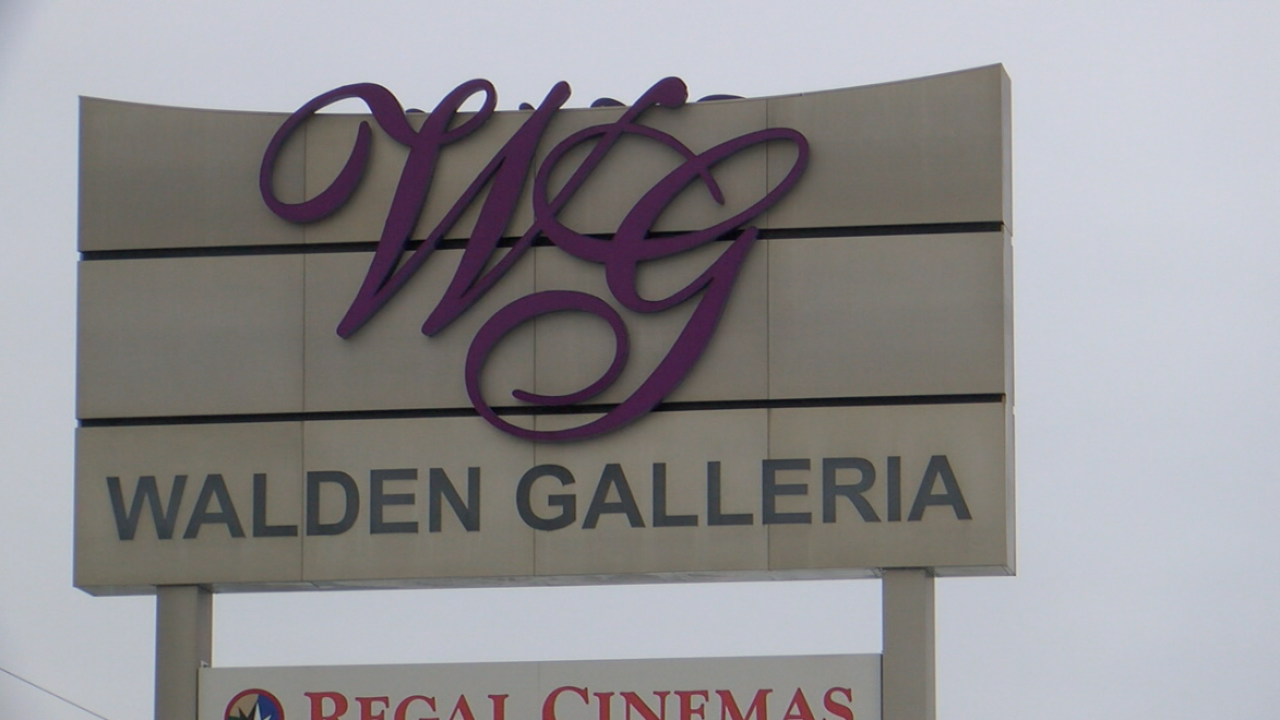 Walden Galleria Opening Early for Black Friday