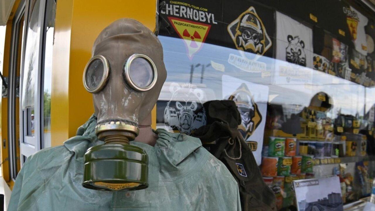 Chernobyl Mask