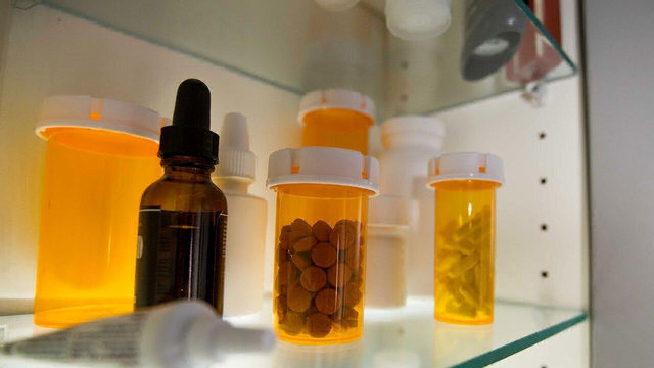 Exclusive investigation: Your prescriptions aren't private