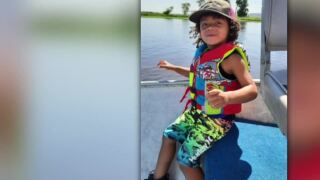 3-year-old Major Harris still missing, Milwaukee police confirm