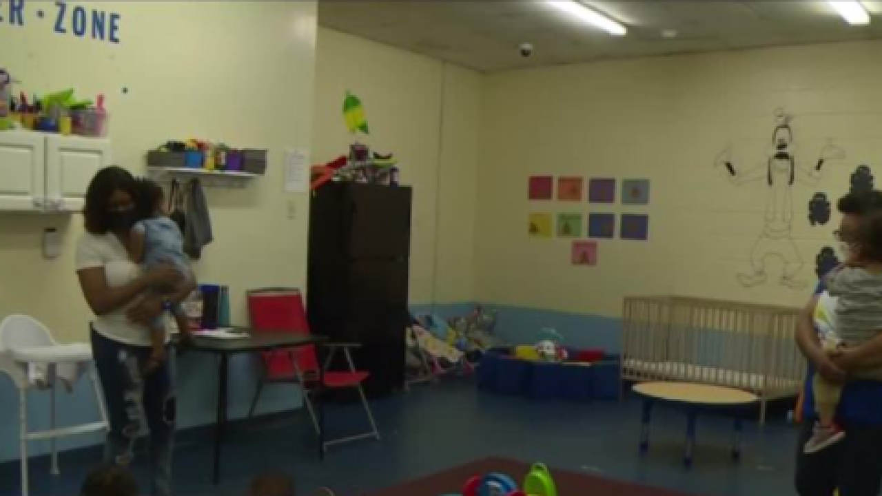 How a Henrico program is expanding access to childcare