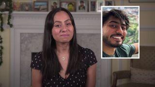 Sister of slain tech CEO Fahim Saleh speaks out