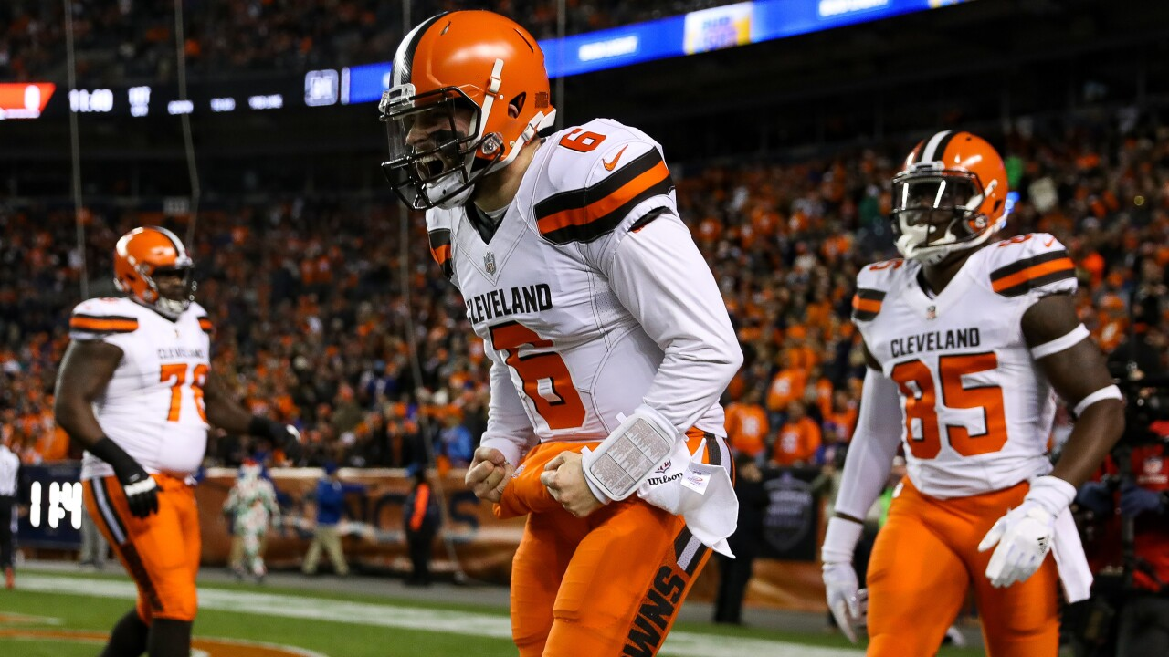 Watch Cleveland Browns Hype Video Set To Avengers