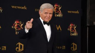 Alex Trebek Returns To 'Jeopardy' After Completing Chemotherapy For Stage 4 Pancreatic Cancer