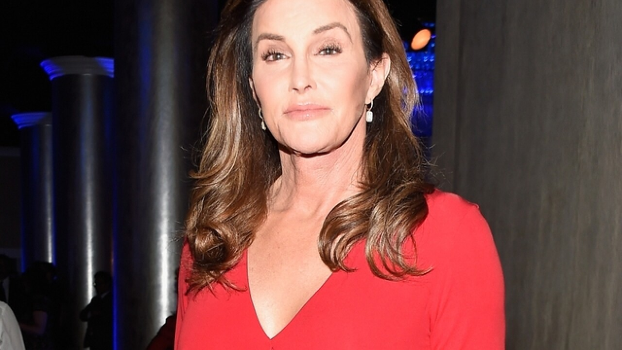 Caitlyn Jenner says she no longer supports President Trump