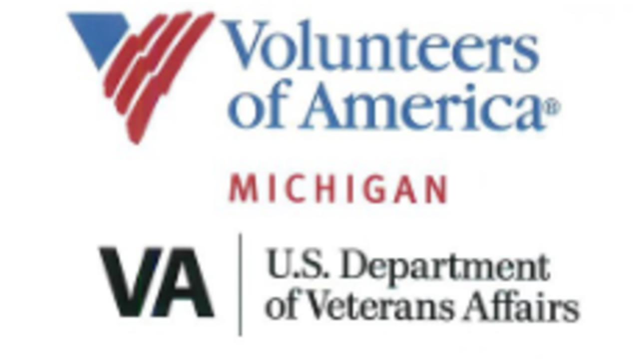 VOA helps homeless veterans