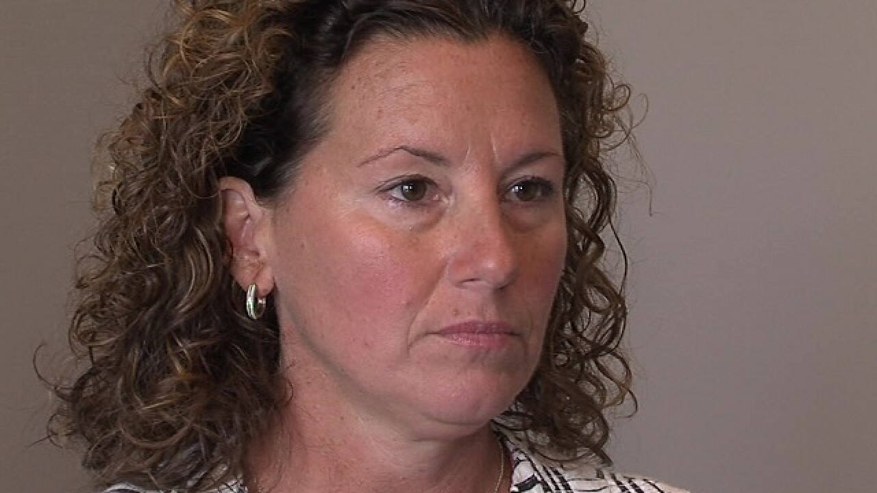Indiana counselor asked to resign speaks out