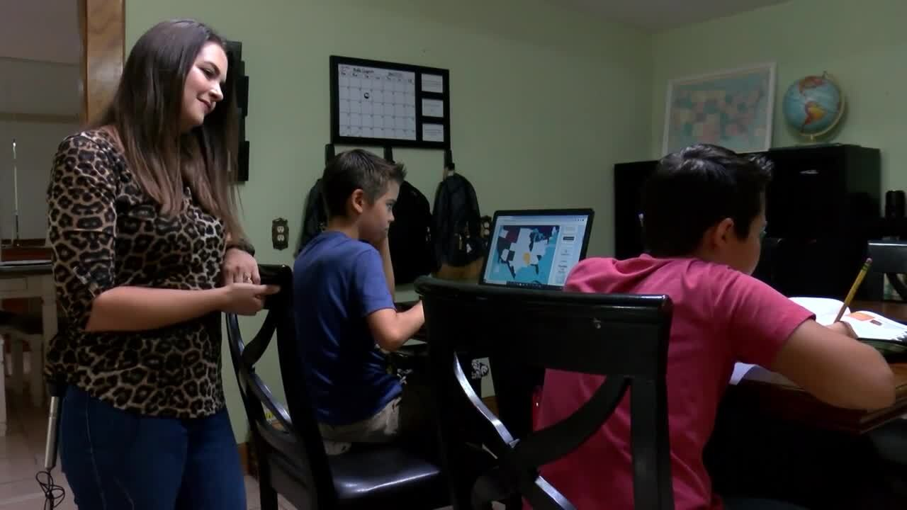 How CCISD will implement in-person learning