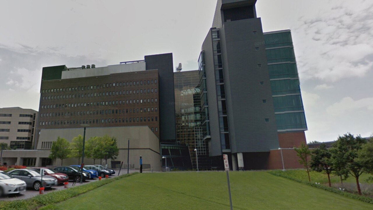 UC: Maintenance employee found dead in Medical Sciences Building