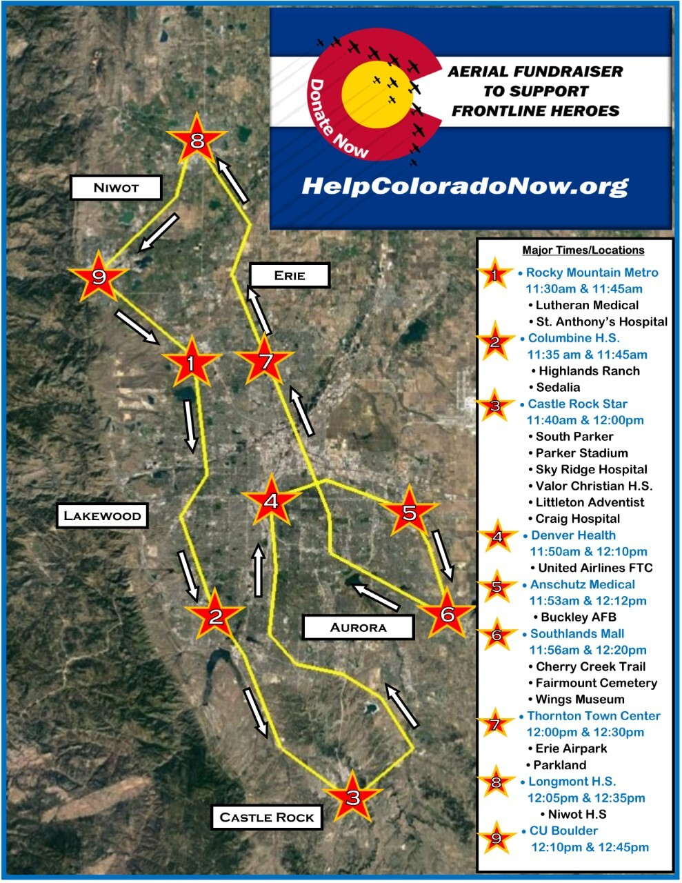 flyover map