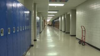 D11 Mitchell High School