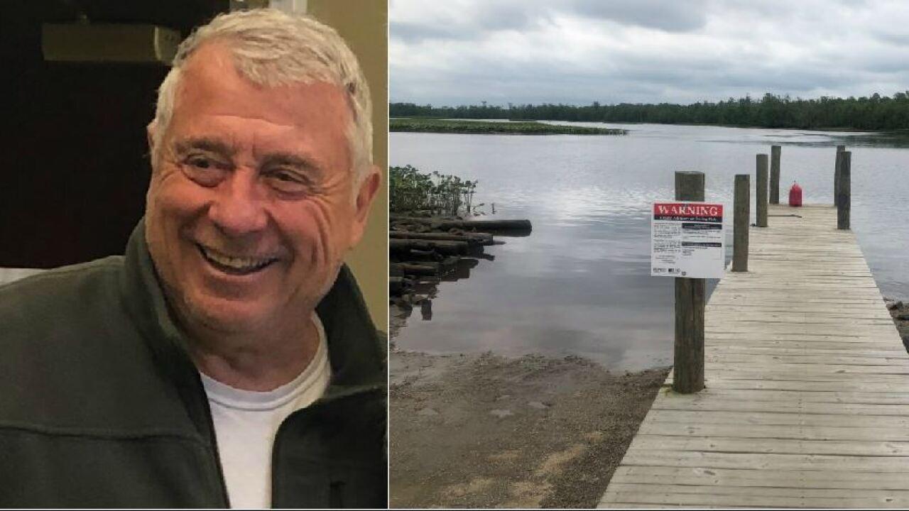 Body of missing Glen Allen boater found in MattaponiRiver