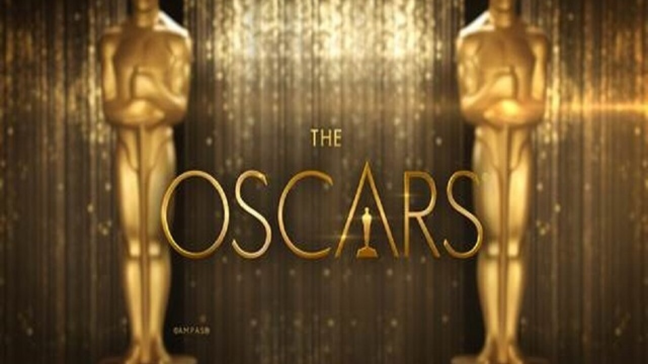 Eden Lane's Oscar picks