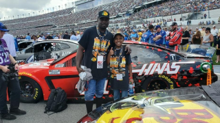 Quincy boy in viral video scores Daytona 500 tickets, fishing trip with Bass Pro's CEO 3.PNG