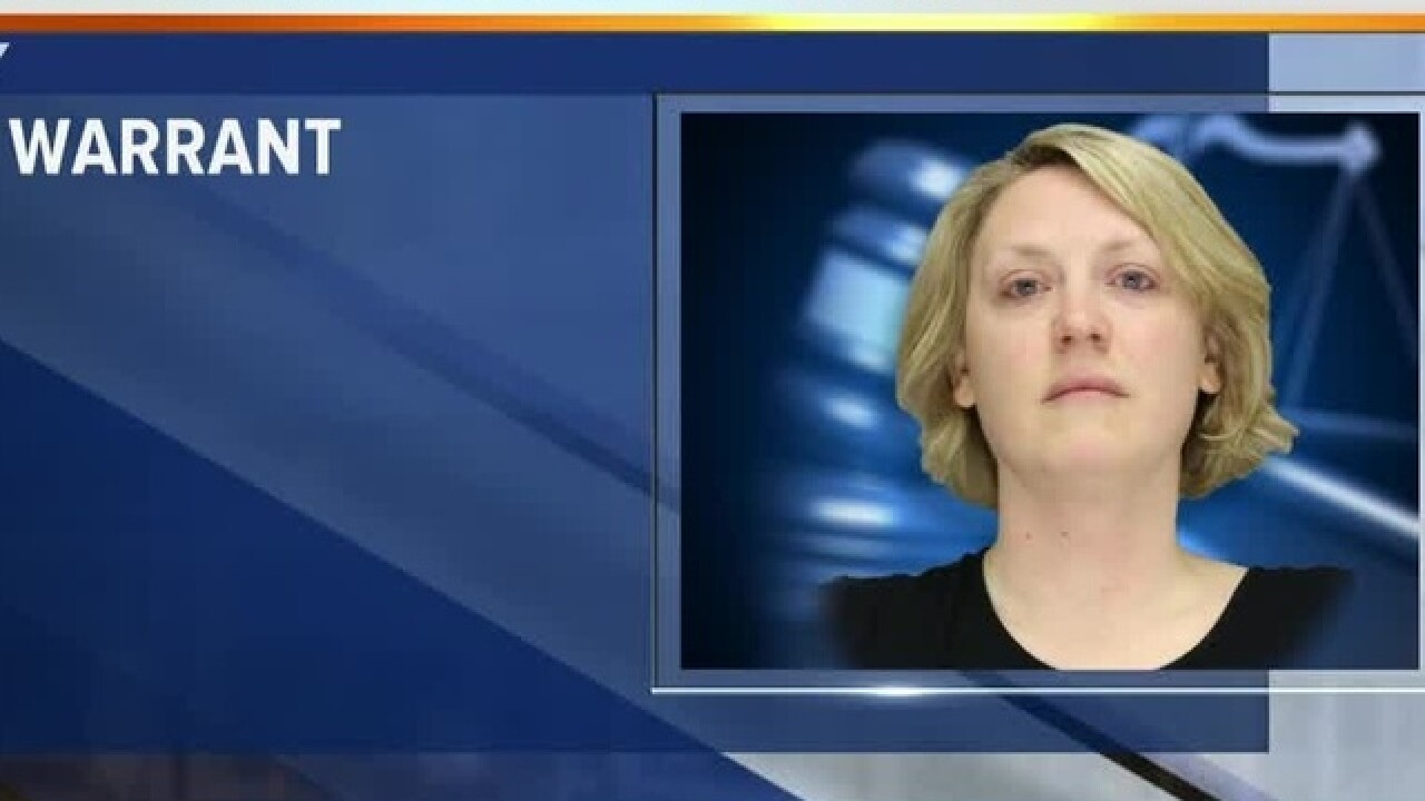Teacher on leave, charged with drug crimes