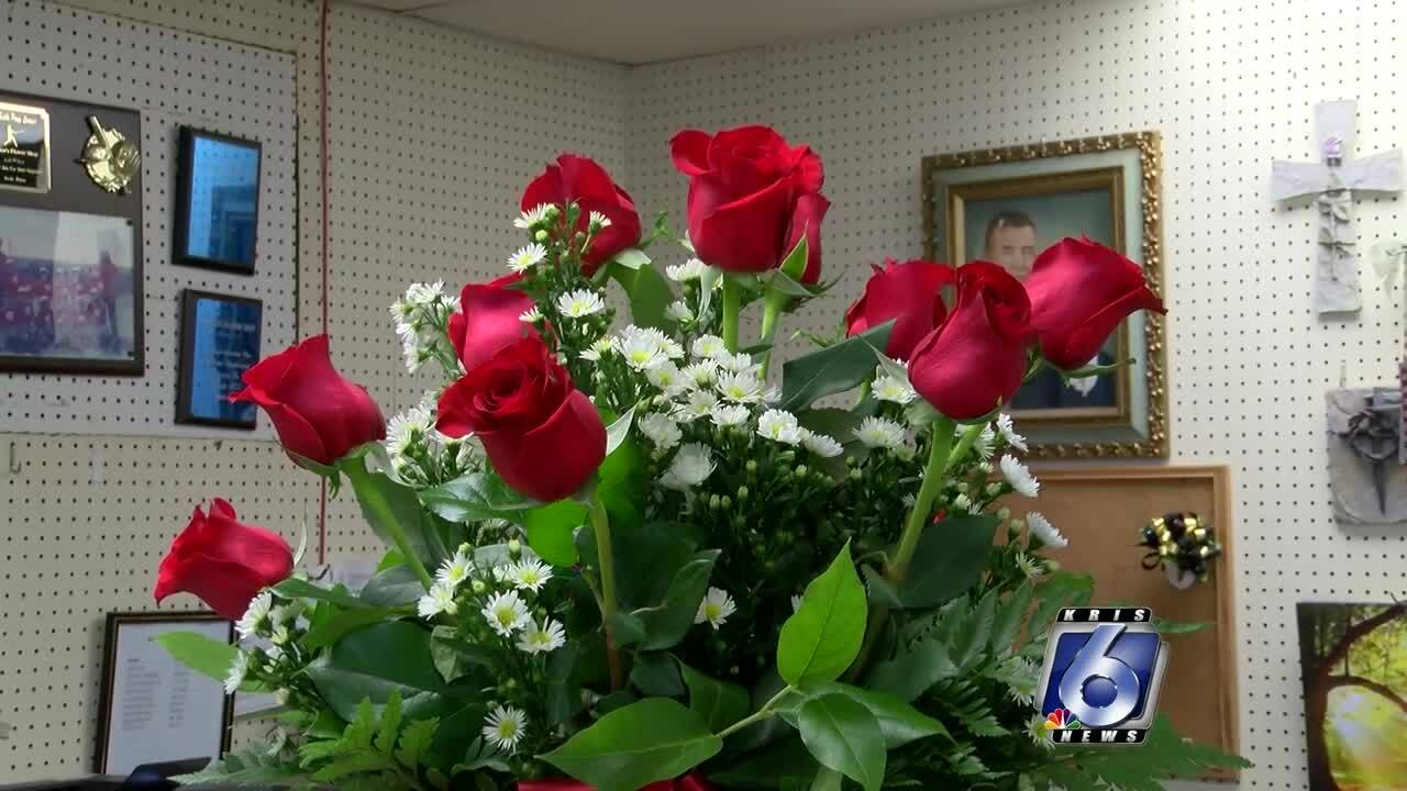 Castro's Flowers staying open to cover local floral needs
