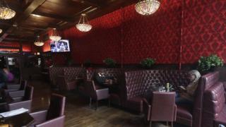 Nevada lawmakers tour San Francisco pot smoking lounges