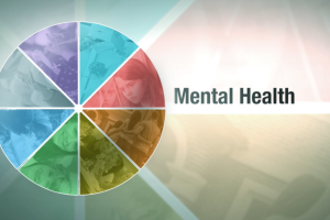 Health professionals say attitude toward mental health is positively changing