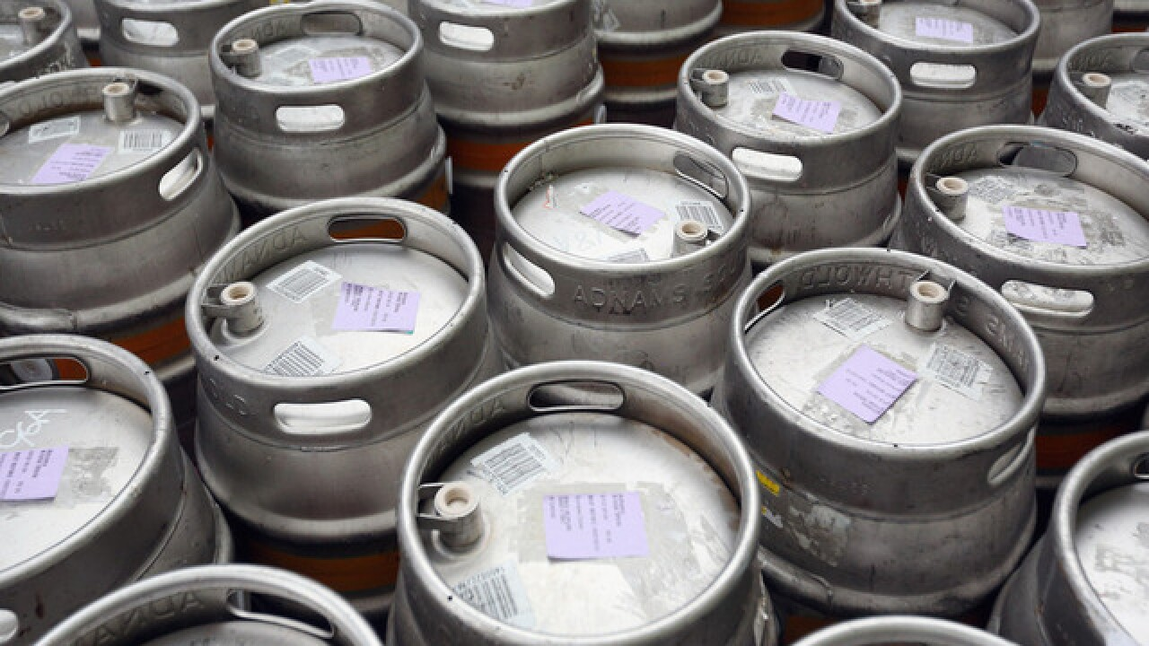Middletown craft beer walk postponed because of permit problems