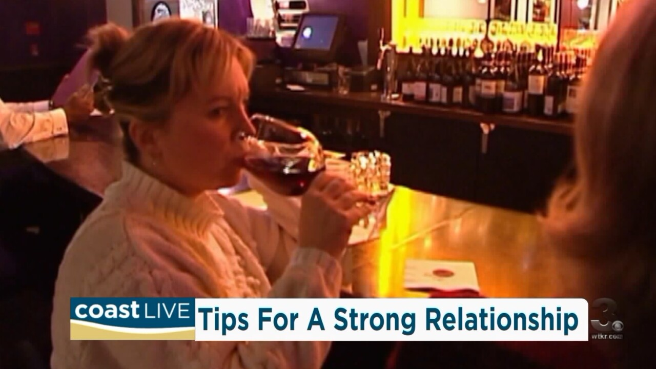 The eight conversations that could make or break a couple on CoastLive