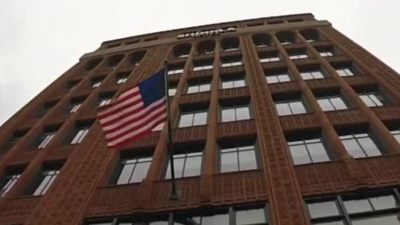 Bomb Threat Called In To Shinola Hotel In Downtown Detroit