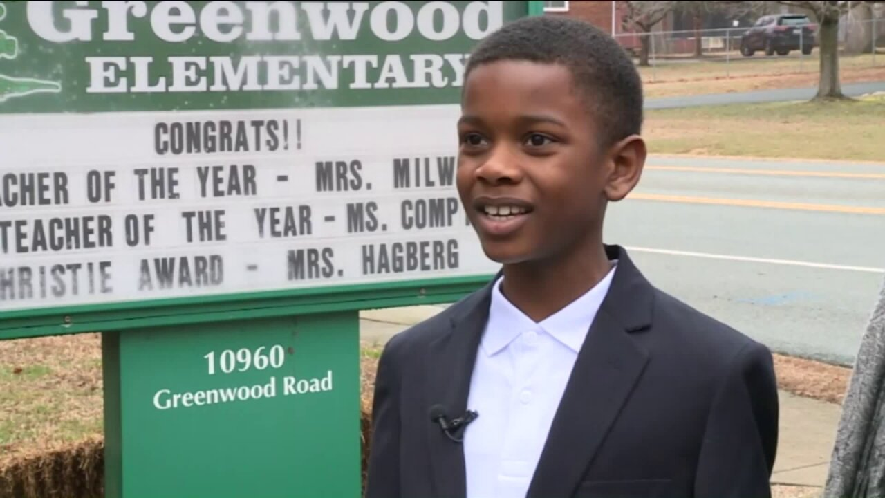 'Thought she might not make it;' Henrico 5th grader saves chokingfriend