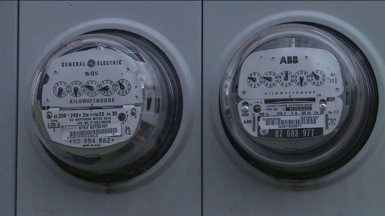 Richmond resident flabbergasted by excessive $1,000 utility bill