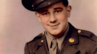 Remains of Milwaukee World War II veteran identified, to be buried this weekend
