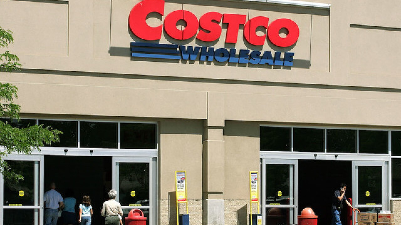 Costco food court takes polish dogs off the menu