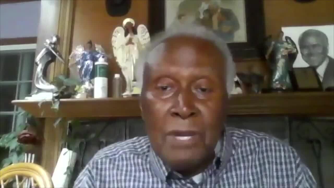 Alvin Brooks Faith in KC