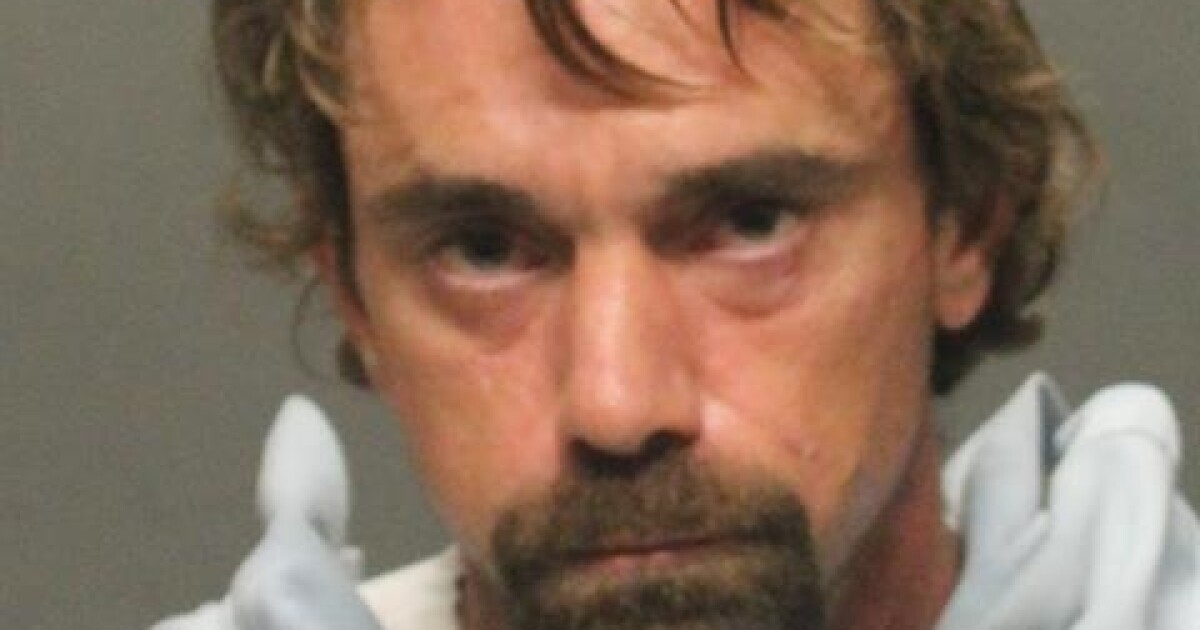 GALLERY: Mugshots from local arrests