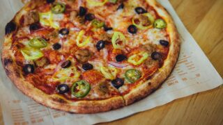 Smart Shopper: Blaze Fast Fire'd Pizza offering free pie