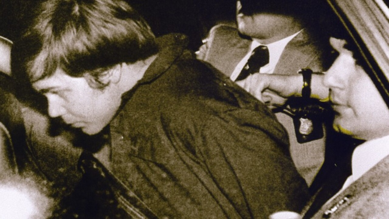 John Hinckley Jr. — the man who shot Ronald Reagan — will seek unconditional release by end of year