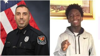 Wisconsin police sergeant will not face charges in fatal shooting of Ty'Rese West