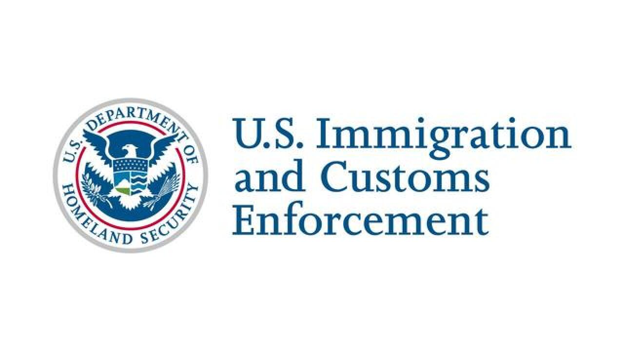 Warrants for 17 issued in immigration operation, including Las Vegas