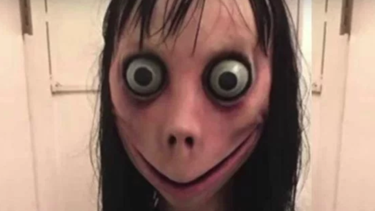 'Momo Challenge,' a dangerous viral game, prompts warnings toparents