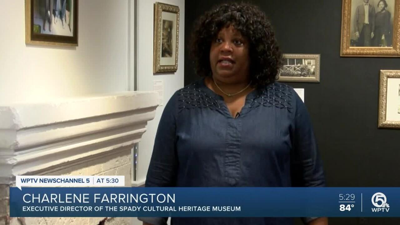 Charlene Farrington