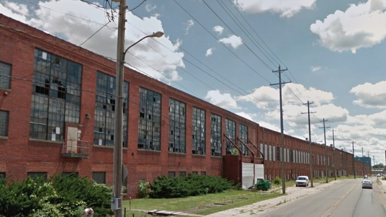 Cincinnati's Traction Building, Hamilton's Champion Paper Mill win big in historic tax credits
