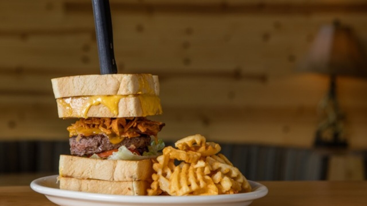 Tough guy? 12 food challenges to try in Phoenix