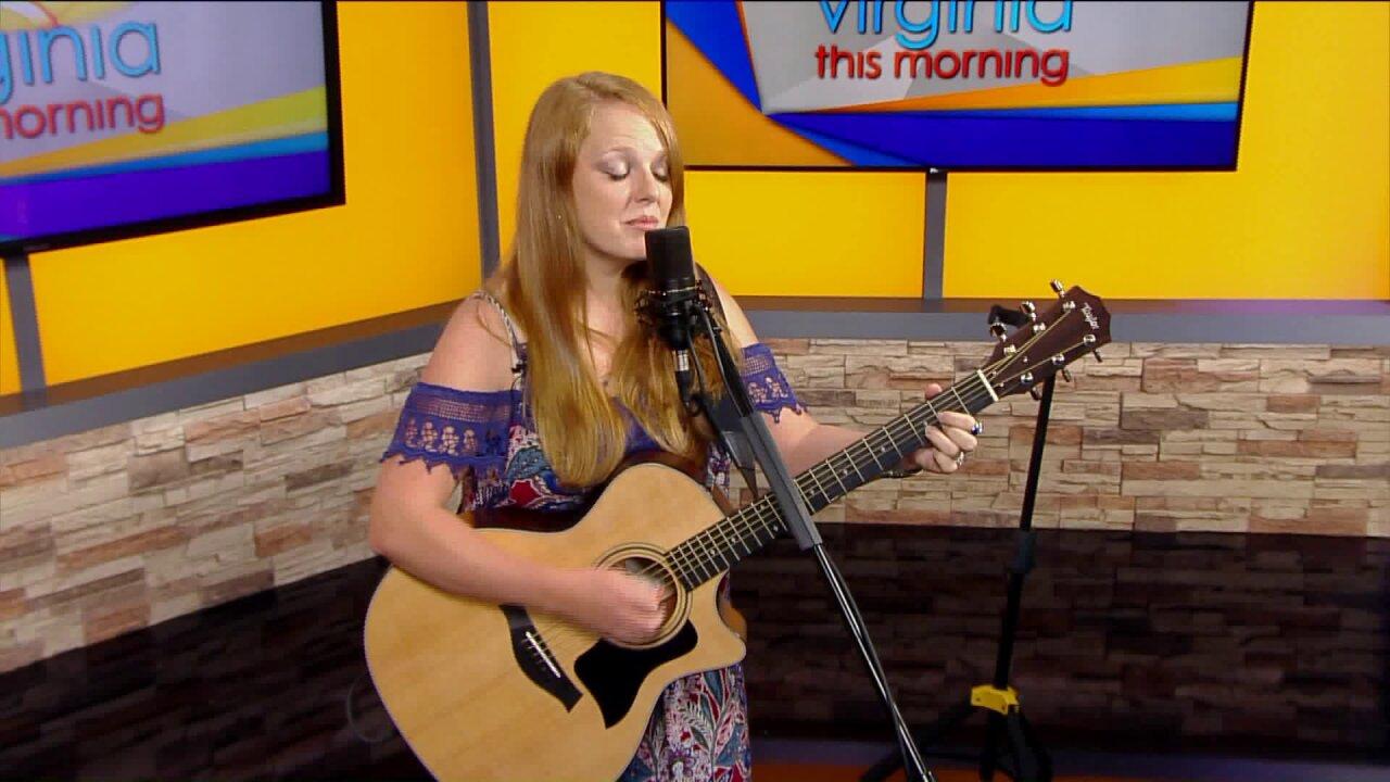 Talented MusicianKari Smith