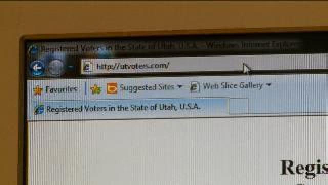 Lawmaker wants to make your voter info 'opt in'