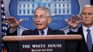 Coronavirus killing African-Americans at disproportionate rate prompting concern from Trump, Fauci