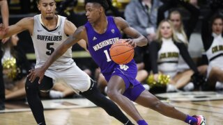 Bey scores 16, No. 23 Colorado beats Washington 76-62