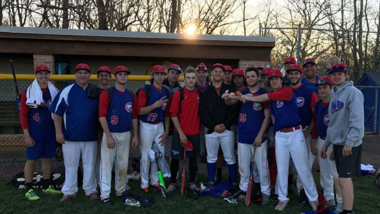 Conner Cougars baseball team continues to rise behind coach Brad Arlinghaus